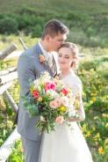 Meagan & Porter Bridals