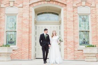 Jared & Naomi's Wedding Day