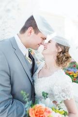 Meagan & Porter's Wedding Day
